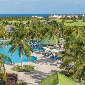 Cuba Playa Costa Verde