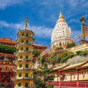 Thailande-temples-bouddhisme