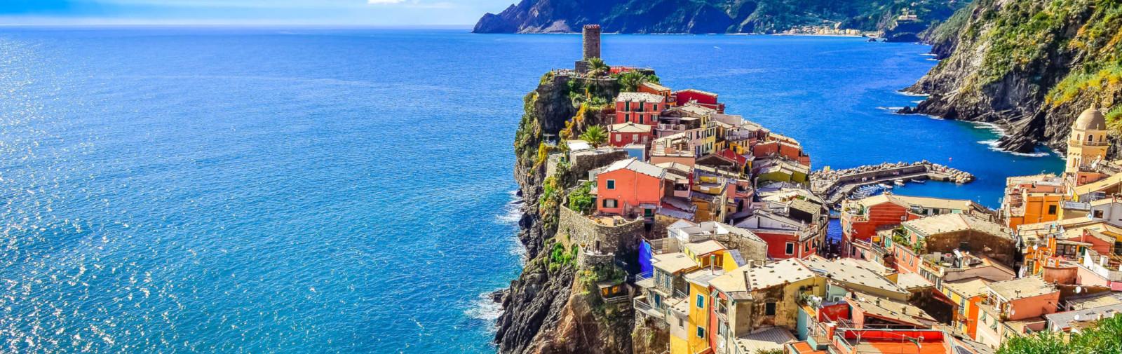 Italie-villlage-Calabre?