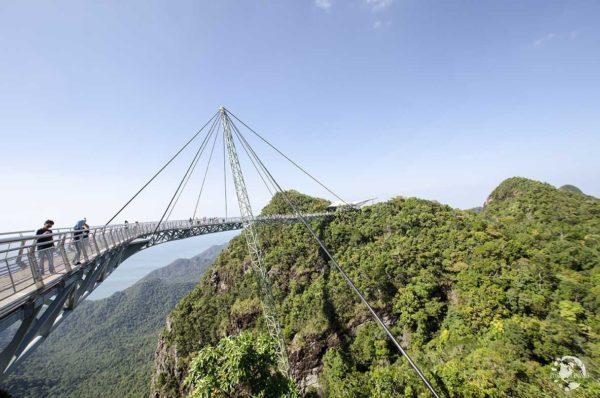 Asie-Pont -suspendu