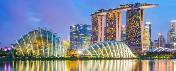 Singapour-structures-Centre-ville
