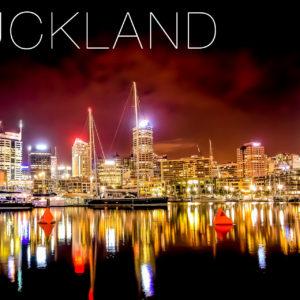 voyage de 3 semaine en nouvelle zélande