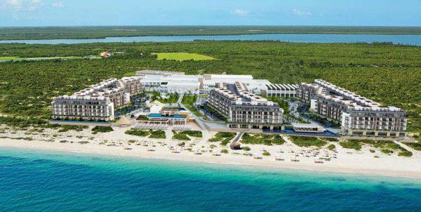 Hotel-bord -de mer-