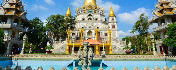 Asie- Temples -dorures