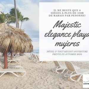 Publicite-Magestic-elegance-playa-Mujeres