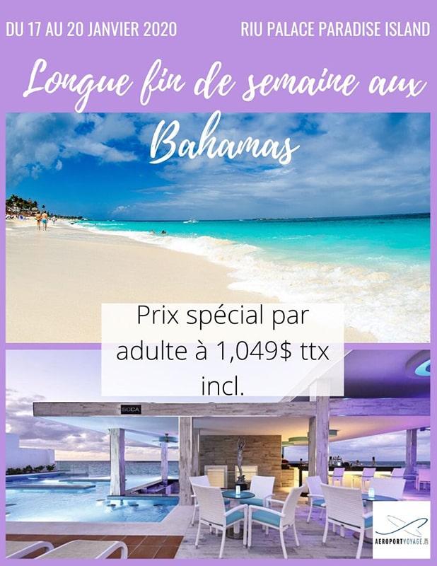 Longue-fin-de-semaine-aux-Bahamas
