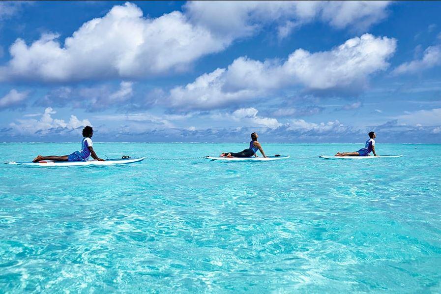 activite-plage-maldive