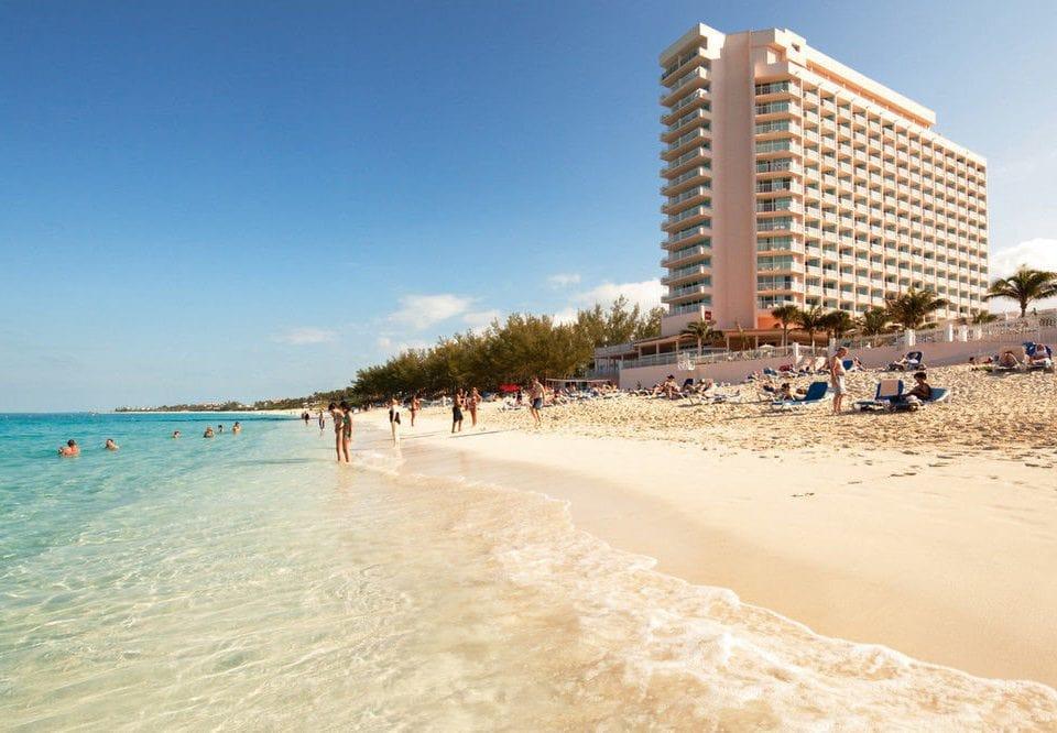 plage-cote-bahama-voyage